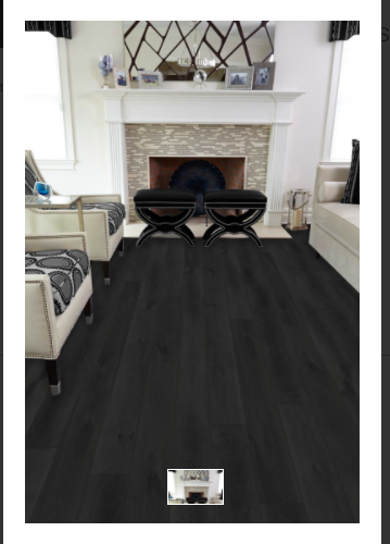 Luxury Vinyl Plank waterproof flooring from Stanton