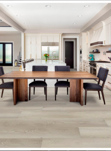 Luxurious Vinyl Plank waterproof flooring from Masland