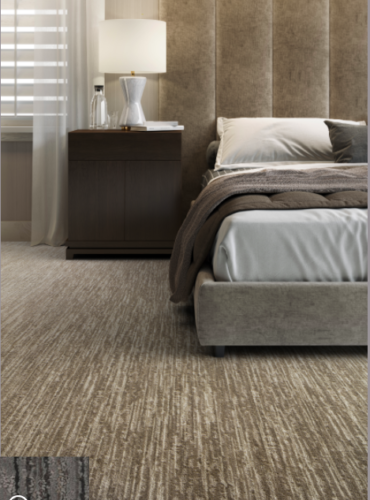 Stainmaster  Carpet with a contemporary pattern from Phenix