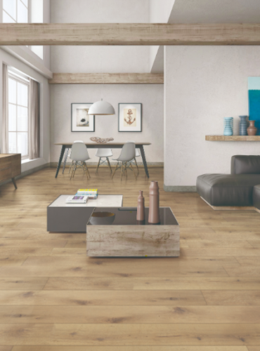 Parkay Real Wood Flooring